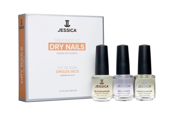 JESSICA DRY NAIL KIT - Follow link to discover more...
